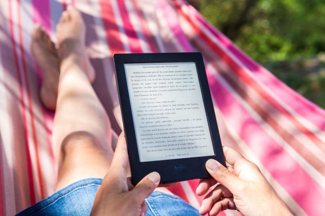 Amazonプライム会員の特典⑨:Prime Readingで本・マンガ・雑誌などを読み放題で楽しめる